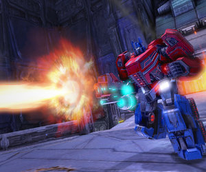 Transformers: Rise of the Dark Spark Files