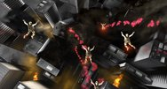 Godzilla: Strike Force screenshots