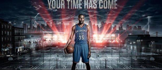 NBA 2K14 News