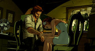 The Wolf Among Us: Episode 4 screenshots