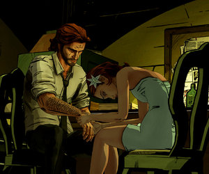 The Wolf Among Us Videos