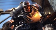 Wolfenstein: The New Order Launch Screens