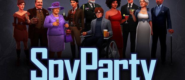 SpyParty News