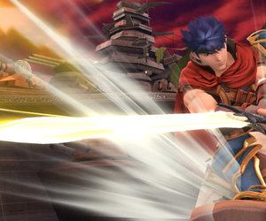 Super Smash Bros. for Wii U Files
