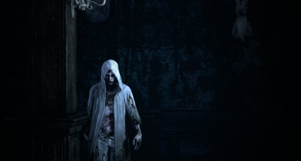 The Evil Within Preview: Ruvik's Cube Of Death