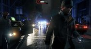 Watch Dogs Launch Screens