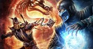 New Mortal Kombat teased with promo poster