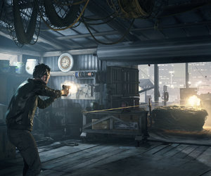 Quantum Break Videos