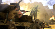Sniper Elite 3 review: staying on-target