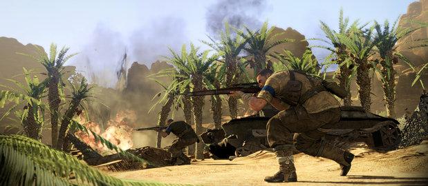Sniper Elite 3 News