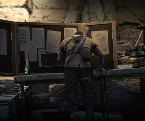 Sniper Elite 3 Screenshots