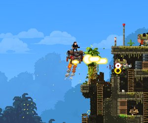 Broforce Videos