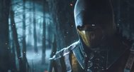 Mortal Kombat X: seen at E3 2014