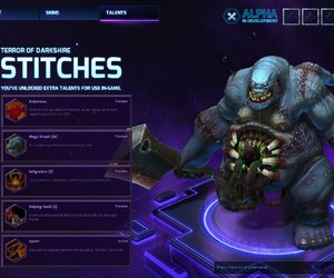 Heroes of the Storm Chat