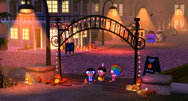 Costume Quest 2 screenshots