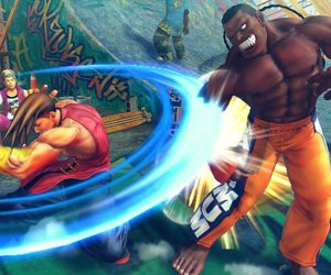 Ultra Street Fighter IV Videos