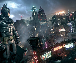 Batman: Arkham Knight Videos