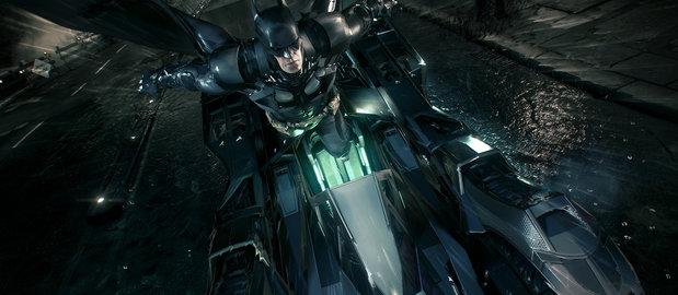 Batman: Arkham Knight News