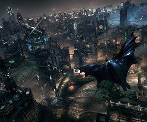 Batman: Arkham Knight Files