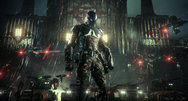 Batman: Arkham Knight release date possibly revealed