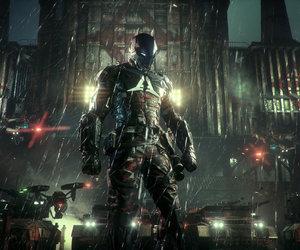Batman: Arkham Knight Chat
