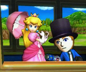 Super Smash Bros. for Wii U Files