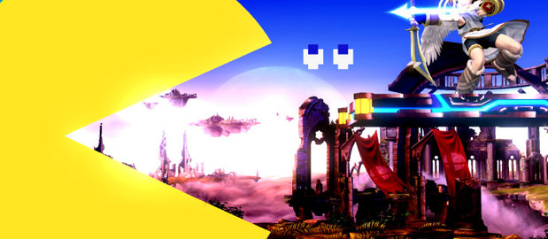 Super Smash Bros. for Nintendo 3DS News