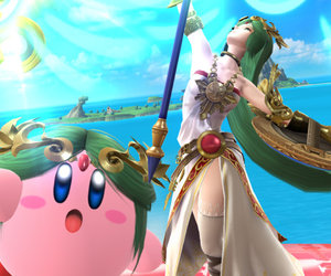 Super Smash Bros. for Wii U Screenshots