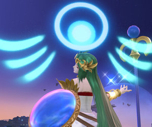 Super Smash Bros. for Wii U Videos