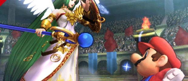 Super Smash Bros. for Wii U News