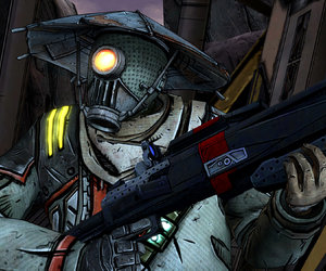 Tales from the Borderlands: A Telltale Games Series Screenshots