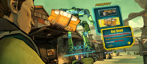 Tales from the Borderlands: A Telltale Games Series News
