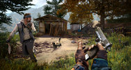 Far Cry 4 E3 screenshots
