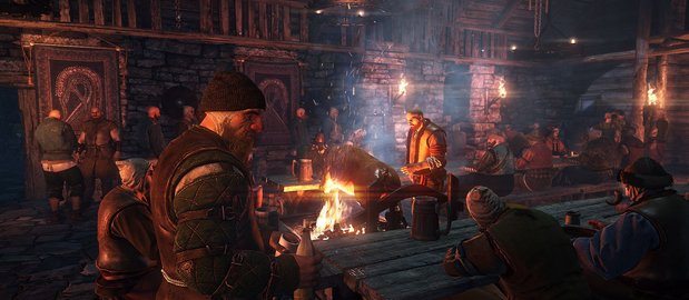 The Witcher 3: Wild Hunt News