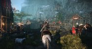 The Witcher 3: Wild Hunt E3 2014