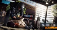 Battlefield: Hardline - E3 2014