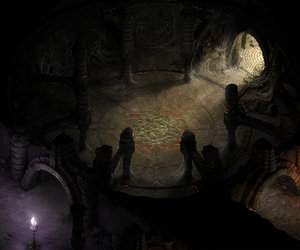 Pillars of Eternity Screenshots