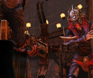 Nosgoth Screenshots