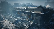 The Division E3 2014 Screenshots