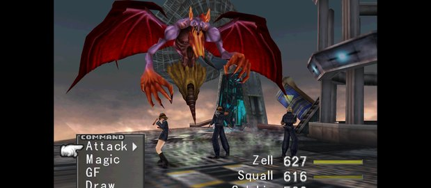 Final Fantasy VIII News