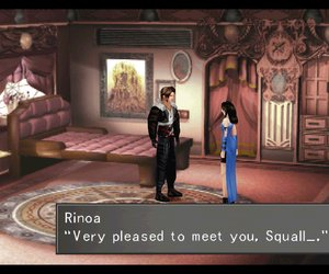 Final Fantasy VIII Files