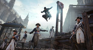 Assassin's Creed Unity screenshots