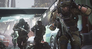 Call of Duty: Advanced Warfare E3 2014 screenshots