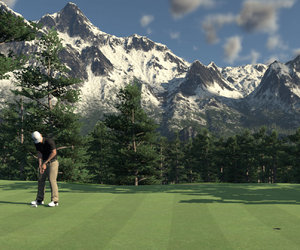 The Golf Club Screenshots