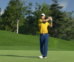 The Golf Club Screenshots