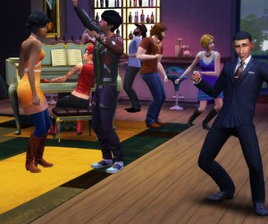The Sims 4 Files