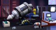 The Sims 4 E3 2014