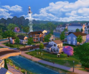 The Sims 4 Screenshots