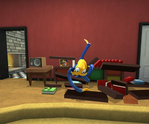 Octodad: Dadliest Catch Videos