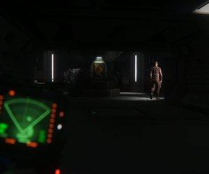 Alien: Isolation Files